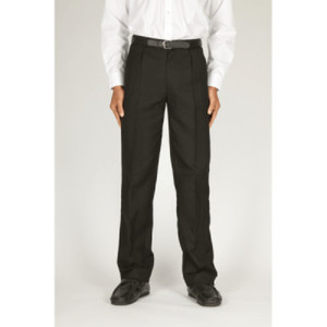 tvt - Single Pleat Jet Pocket Trouser