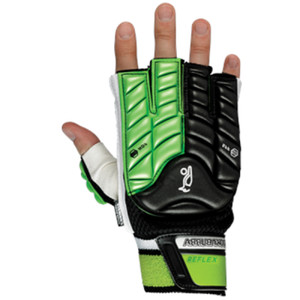 reflex hockey glove