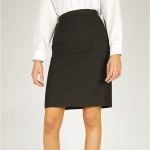 gsa - Back Vent Skirt - senior